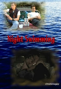 Night Swimming - Poster / Capa / Cartaz - Oficial 1