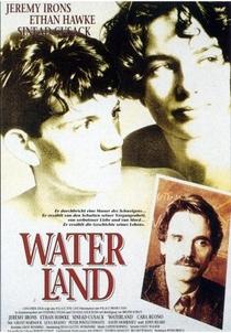 Terra D'água - Poster / Capa / Cartaz - Oficial 3