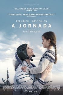 A Jornada - Poster / Capa / Cartaz - Oficial 1