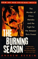 Amazônia em Chamas (The Burning Season)