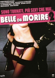 Belle da Morire 2 - Poster / Capa / Cartaz - Oficial 1