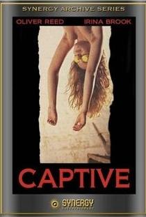 Captive - Poster / Capa / Cartaz - Oficial 1