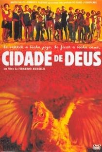 Cidade de Deus - Poster / Capa / Cartaz - Oficial 4