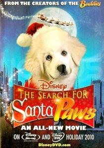 O Melhor Amigo do Papai Noel - Poster / Capa / Cartaz - Oficial 2
