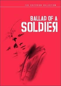 A Balada do Soldado  - Poster / Capa / Cartaz - Oficial 2