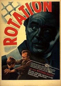 Rotation - Poster / Capa / Cartaz - Oficial 2