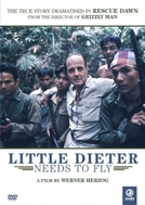 O Pequeno Dieter Precisa Voar (Little Dieter Needs to Fly)