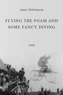 Flying the Foam and Some Fancy Diving (Flying the Foam and Some Fancy Diving)
