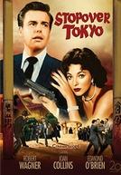 Escala em Tóquio