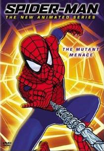 Homem-Aranha: A Nova Série Animada (1ª Temporada) - Poster / Capa / Cartaz - Oficial 3