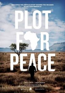 Conspiração Para a Paz - Poster / Capa / Cartaz - Oficial 1