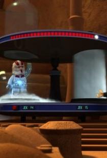 Lego Star Wars: As Crônicas de Yoda - A Ameaça da Guerra Sith - Poster / Capa / Cartaz - Oficial 1