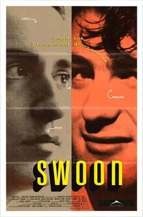 Swoon - Colapso do Desejo - Poster / Capa / Cartaz - Oficial 1