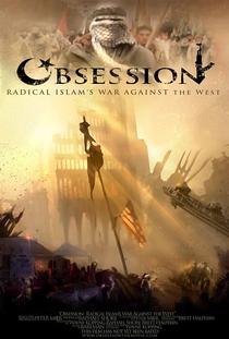 Obsessão - A Guerra do Islã Radical Contra o Ocidente - Poster / Capa / Cartaz - Oficial 1