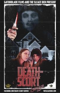 Death-Scort Service - Poster / Capa / Cartaz - Oficial 2