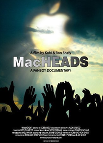 Macheads - Poster / Capa / Cartaz - Oficial 1