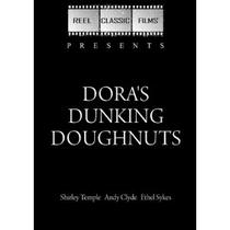 Dora's Dunking Doughnuts - Poster / Capa / Cartaz - Oficial 1