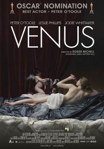 Vênus - Poster / Capa / Cartaz - Oficial 2