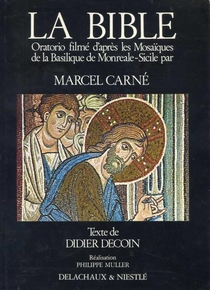 La Bible - Poster / Capa / Cartaz - Oficial 1