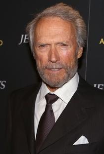 Clint Eastwood - Poster / Capa / Cartaz - Oficial 7