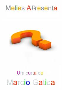 Interrogação - Poster / Capa / Cartaz - Oficial 2