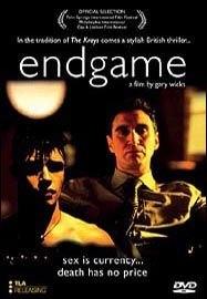 Endgame - Poster / Capa / Cartaz - Oficial 1