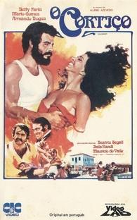 O Cortiço  - Poster / Capa / Cartaz - Oficial 2