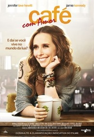 Café Com Amor - Poster / Capa / Cartaz - Oficial 4