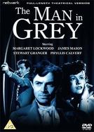 O Homem de Cinzento (The Man in Grey)