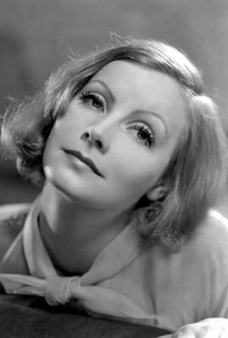Greta Garbo - Poster / Capa / Cartaz - Oficial 13