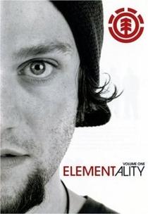 Elementality, Vol. 1 - Poster / Capa / Cartaz - Oficial 1