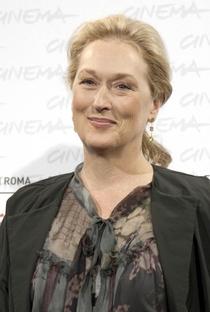 Meryl Streep - Poster / Capa / Cartaz - Oficial 8