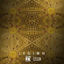 Legion (1ª Temporada) - Poster / Capa / Cartaz - Oficial 6