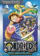One Piece: Romance Dawn (ワンピース ロマンスドーン)