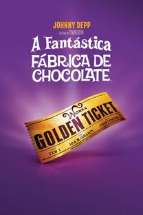 A Fantástica Fábrica de Chocolate - Poster / Capa / Cartaz - Oficial 9