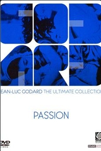 Passion - Poster / Capa / Cartaz - Oficial 3