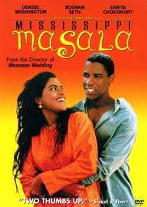 Mississippi Masala - Poster / Capa / Cartaz - Oficial 2