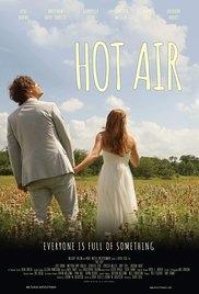 Hot Air - Poster / Capa / Cartaz - Oficial 1