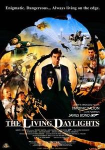 007 - Marcado para a Morte - Poster / Capa / Cartaz - Oficial 4