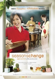 Seasons Change - Poster / Capa / Cartaz - Oficial 5