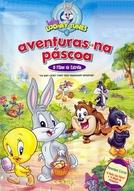 Baby Looney Tunes: Aventuras na Páscoa (Baby Looney Tunes: Eggs-traordinary Adventure)