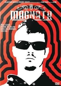 O Magnata - Poster / Capa / Cartaz - Oficial 2