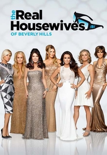 The Real Housewives of Beverly Hills (5ª Temp) - Poster / Capa / Cartaz - Oficial 1