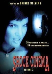 Shock Cinema Vol. 2 - Poster / Capa / Cartaz - Oficial 1