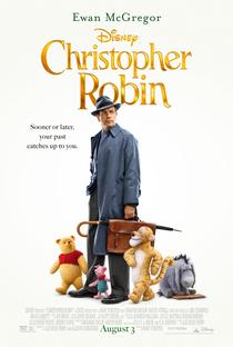 Christopher Robin: Um Reencontro Inesquecível - Poster / Capa / Cartaz - Oficial 6