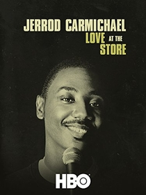 Jerrod Carmichael: Love at the Store - Poster / Capa / Cartaz - Oficial 1