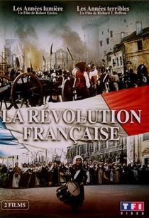 La Révolution Française        (The French Revolution) - Poster / Capa / Cartaz - Oficial 2