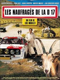 Os Náufragos da D17 - Poster / Capa / Cartaz - Oficial 1