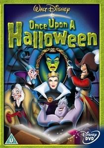 Era Uma Vez No Halloween - Poster / Capa / Cartaz - Oficial 2