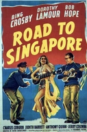 A Sereia das Ilhas (Road to Singapore)